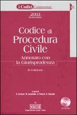 C2 - Codice di Procedura Civile