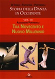 Storia della danza in Occidente Vol. 3