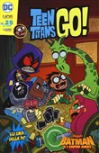 Batman e i superamici. Teen titans go!. Vol. 25