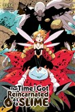 That Time I Got Reincarnated as a Slime, Vol. 4 (light novel)
