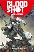 Bloodshot salvation. Vol. 2: Il libro dei morti
