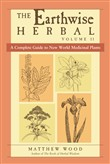 the earthwise herbal, vol...