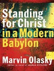 standing for christ in a ...