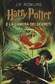 harry potter e la camera ...