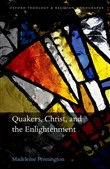 Quakers, Christ, and the Enlightenment