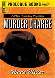 murder charge