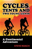 cycles, tents and two you...
