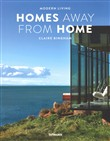 Homes away from home. Modern living . Ediz. illustrata