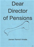 Dear Director of Pensions