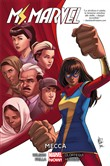mecca. ms. marvel. vol. 8