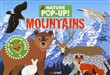 Mountains. Libro pop up. Ediz. illustrata