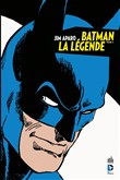 jim aparo - batman la lég...