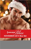 Harlequin Blaze November 2014 Box Set
