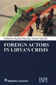 foreign actors in libya's...