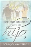 Oraciones poderosas para su hijo / Powerful Prayers for Your Son