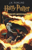 harry potter e il princip...