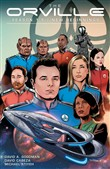 The Orville Season 1.5: New Beginnings