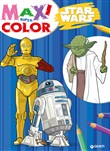 Star wars. Maxi supercolor