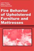 fire behavior of upholste...