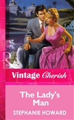 The Lady's Man (Mills & Boon Vintage Cherish)