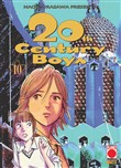 20th century boys. Vol. 10