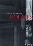 holmes (tome 5) - le frèr...