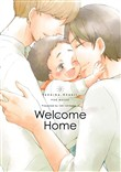 Welcome Home (Yaoi Manga)