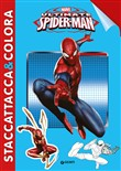 Ultimate Spider-Man. Con adesivi