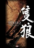 Sekiro. Shadows die twice. Official artworks