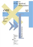 Rivista per le medical humanities (2017). Vol. 37: Ancora sui limiti