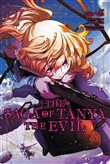 the saga of tanya the evi...