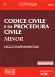 Codice Civile e di Procedura Civile e leggi complementari (Editio minor)