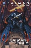 Batman. Vol. 1: Batman e figlio
