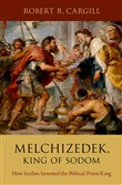 Melchizedek, King of Sodom