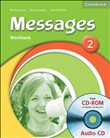 Messages 2 wb + cd/cd rom