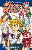 The seven deadly sins Vol. 11