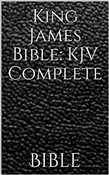 king james bible: kjv com...