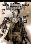 Blade of the phantom master. Shin angyo onshi Vol. 17