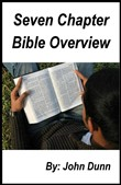 Seven Chapter Bible Overview