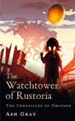 The Watchtower of Rustoria