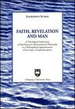 Faith, revelation and man. A theological implication of Paul Ricoeur's hermeneutical philosophy as a philosophical approximation of the logic of superabundance