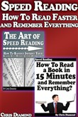 Speed Reading: How To Read Faster and Remember Everything?