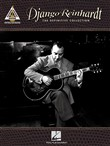 django reinhardt - the de...
