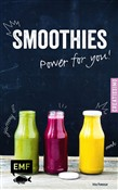 smoothies - power for you...