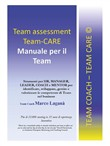Team Assessment Team-CARE - Manuale per il Team