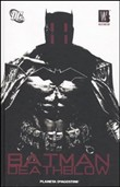Batman. Deathblow