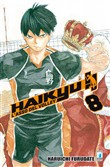 Haikyu!! Vol. 8