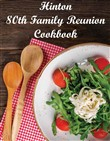 80th Hinton Family Reunion Cookbook