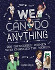 we can do anything: from ...