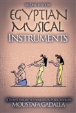 egyptian musical instrume...